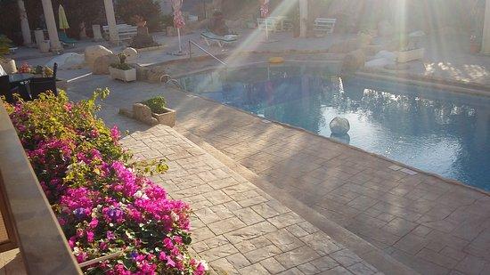 Bilde fra King's Hotel