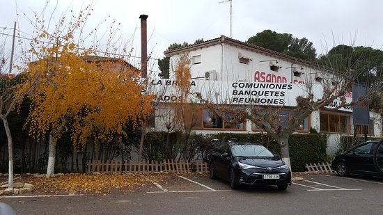 imagen Asador San Ramon en Calatayud