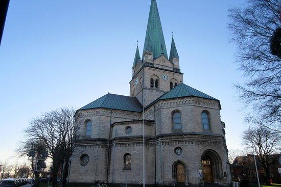 Frederikshavn Kirke