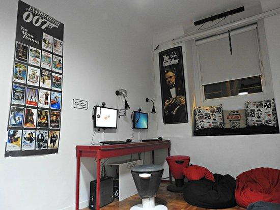 Foto de Lisboa Central Hostel