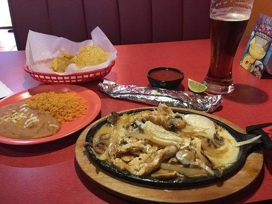 Middletown, OH: Pollo Azteca