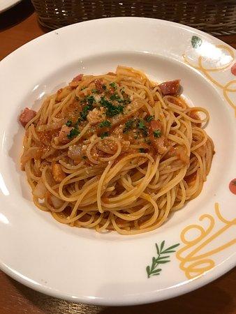 Foto de Italian Kitchen Pepesale, Asahikawa