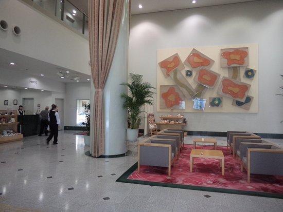 Hotel Primrose Osaka Photo