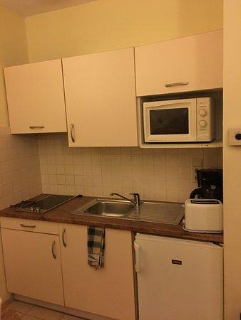 A-XL Flathotel : photo0.jpg