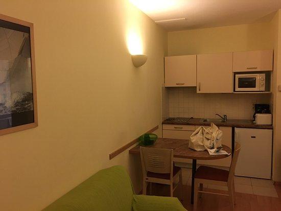 A-XL Flathotel : photo6.jpg