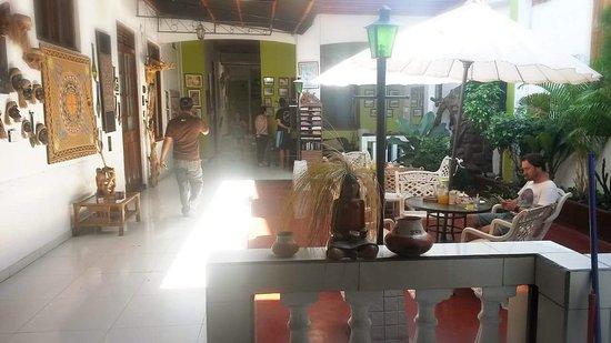 Hotel La Casona Iquitos: FB_IMG_1480865941392_large.jpg