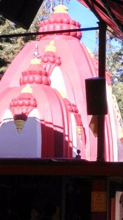 Watsonville, CA: sankat mochan hanuman