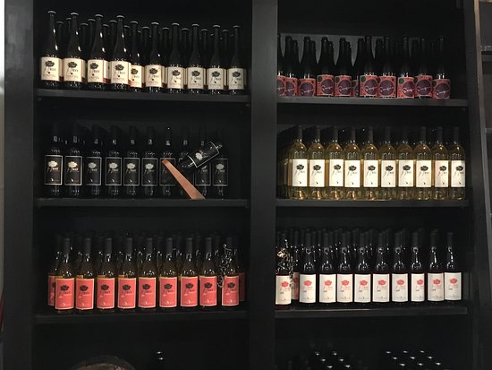 J. Trees Cellars: photo0.jpg