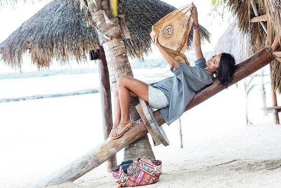 Puerto Aventuras, México: Matahari fashion