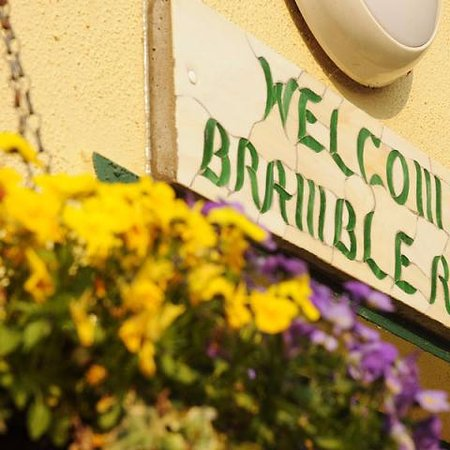 Laragh, Irlandia: Welcome