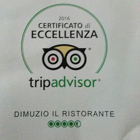 Cerignola, Italië: #grazie