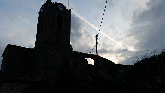 Dosrius, Espagne : Esglesia de Sant Iscle i Santa Victoria