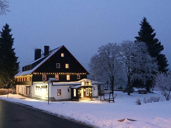 Beste Spielothek in Eibenstock-Muldenhammer finden