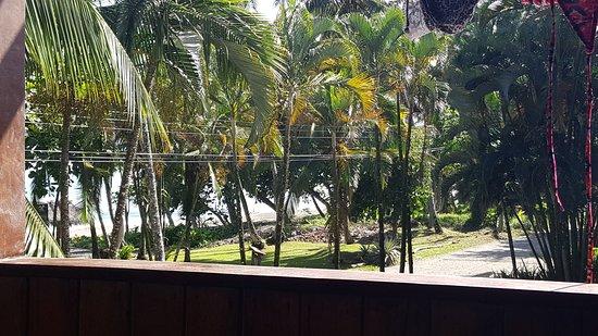 Hotel Rustico de Playa Perla Negra: 20161204_094344_large.jpg