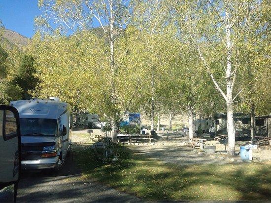 Lee Vining, Καλιφόρνια: photo3.jpg