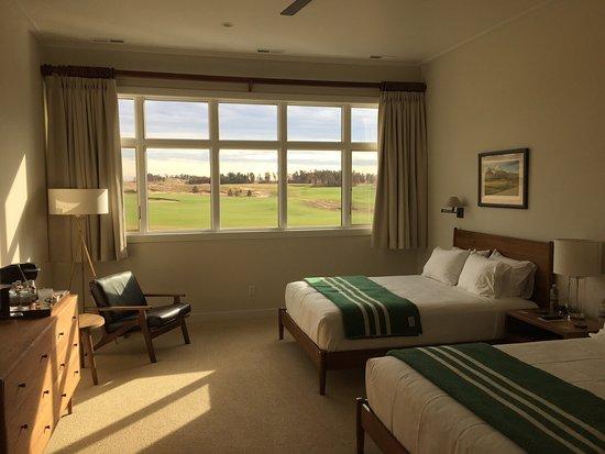 Nekoosa, WI: Fairway Lodge Guest Room