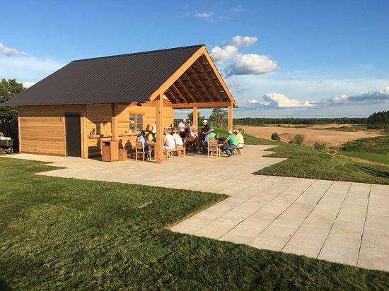 Nekoosa, WI: Craig's Porch Dining