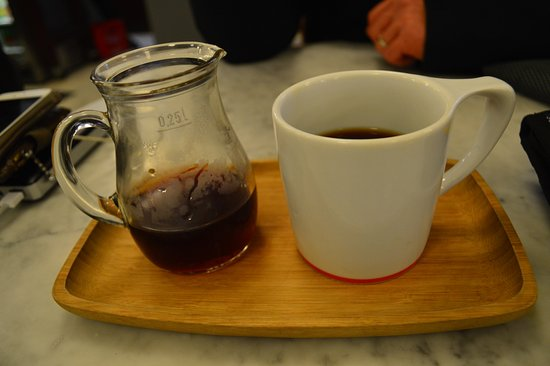 Photo of Coffee Shop Intelligentsia Coffee at 53 West Jackson Boulevard, Chicago, IL 60612, United States