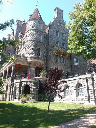 Boldt Castle and Yacht House: Castle
