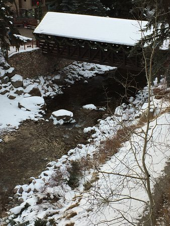Vail's Mountain Haus at the Covered Bridge: photo0.jpg