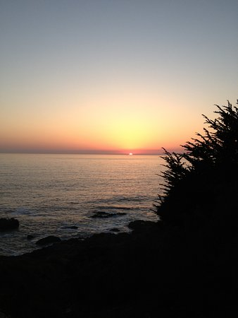 Montara, Califórnia: Suites/Penthouse's with a sunset view, why not?