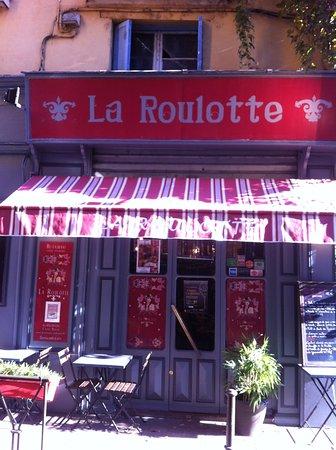 Roulotte Toulouse shop-front - photo de la roulotte, toulouse - tripadvisor