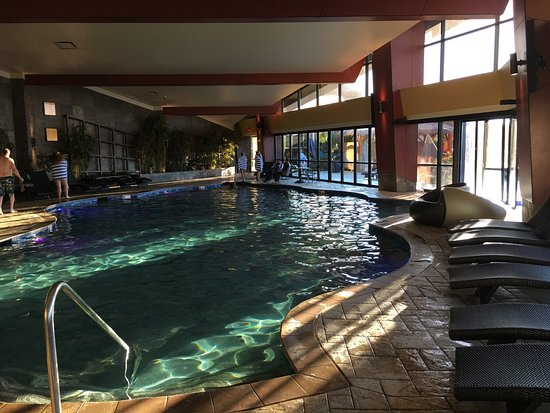 Choctaw Casino Resort: photo2.jpg