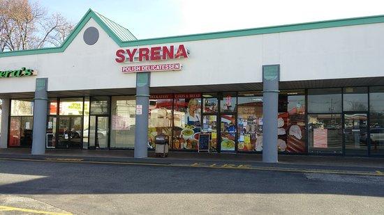 Linden, NJ: Syrena
