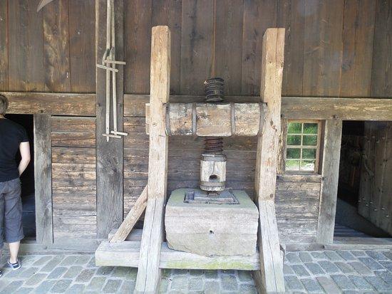 Gutach im Schwarzwald, Niemcy: Black Forest Open Air Museum July 2015