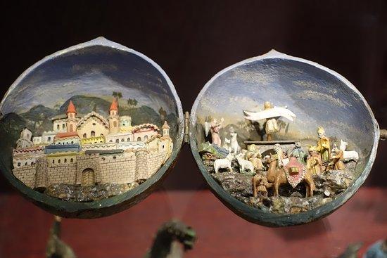 Das Museum fur Bergmannische Volkskunst