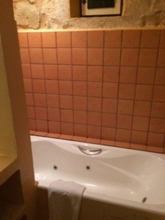 Un hotel muy especial, en un sitio muy especial