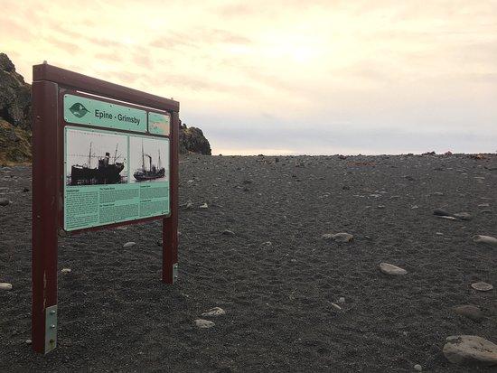 Hellnar, Iceland: Dritvik and Djupalonssandur