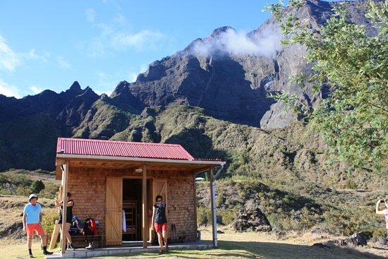 Saint-Leu, Reunion Island: Gîte à Marla