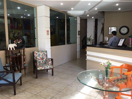 Hotel Exclusive Inn