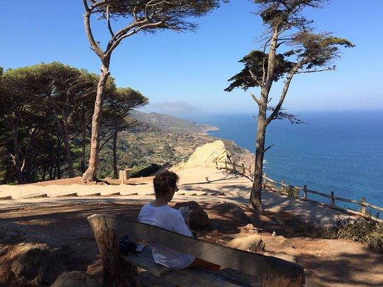 Région de Tanger-Tétouan, Maroc : ...Imprenable sur la Baie de Tanger-Tétouan (Détente)