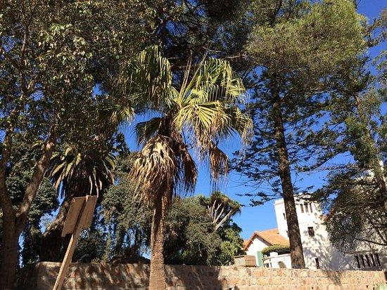 Région de Tanger-Tétouan, Maroc : Environs