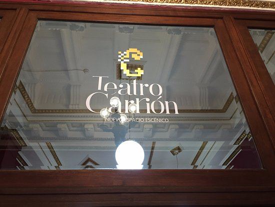 ‪Teatro Carrion‬