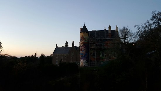 Kelburn Castle and Country Centre: 20161204_161029_large.jpg