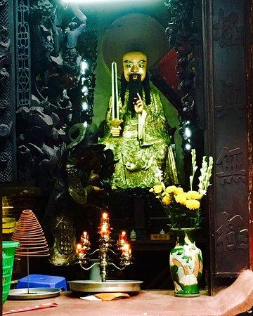 Emperor Jade Pagoda (Chua Ngoc Hoang or Phuoc Hai Tu): photo4.jpg