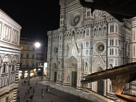 ... la cama - Picture of Soggiorno Battistero, Florence - TripAdvisor