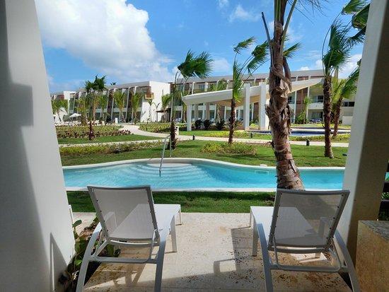 Now Onyx Punta Cana Swim Up Room
