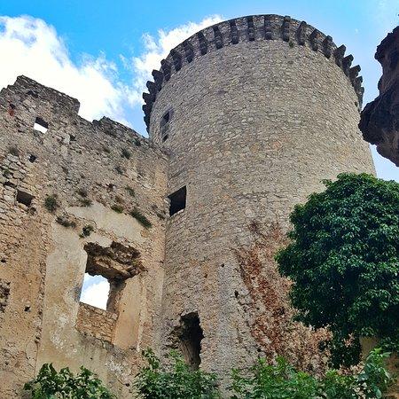 Castello di Riardo