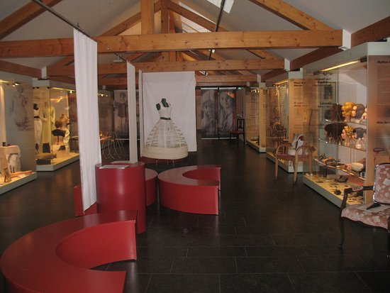 Frauenmuseum: Museo Delle Donne