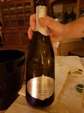 Capriolo, Italy: Vino