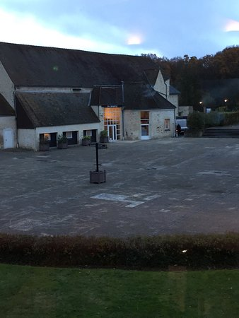 Montigny-le-Bretonneux, Frankrijk: photo2.jpg