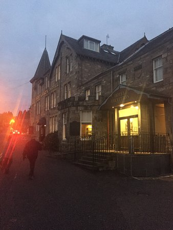 Scotland's Hotel & Spa: photo3.jpg
