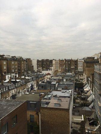 MEININGER Hotel London Hyde Park: photo5.jpg