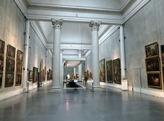 National Gallery (Galleria Nazionale)