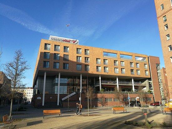Novum Hotel Ku Damm Berlin