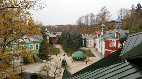 Hoteles en Pechory